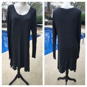 Kensie abstract trendy dress